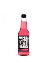 Jones - Fufu Berry Soda - Cane Sugar Soda - 355ml