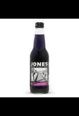 Jones - Grape Soda - Cane Sugar Soda - 355ml