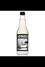 Jones - Cream Soda - Cane Sugar Soda - 355ml