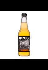 Jones - Ginger Beer - Cane Sugar Soda - 355ml