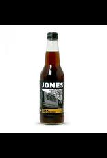 Jones - Cola - Cane Sugar Soda - 355ml