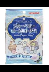 Sumikko Gurashi Blueberry Yoghurt Gummy - 40g