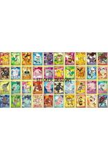 Pokémon Furikake Rijsttopping