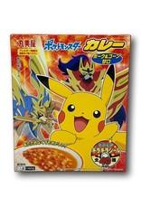 Pokémon Instant Curry - Pork & Corn - 160g