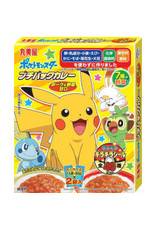 Pokémon Instant Curry - Pork & Vegetables - 120g