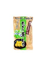 Seiki Sesame & Kinako Chigiri Kusa-Mochi - 180g