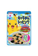 Pokémon Noodle Topping