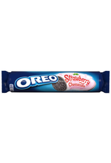 Oreo Strawberry Cheesecake - 154g