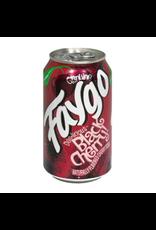 Faygo - Delicious Black Cherry - 355ml