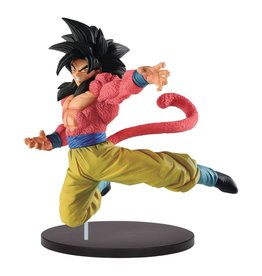 Dragon Ball Super - Son Goku Fes!! - PVC Statue - 21 cm
