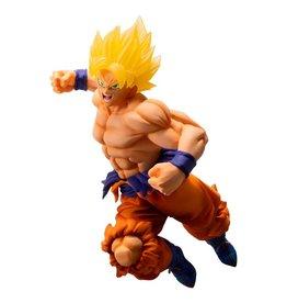 Dragon Ball - Super Saiyan Son Goku '93 - Ichibansho PVC Statue