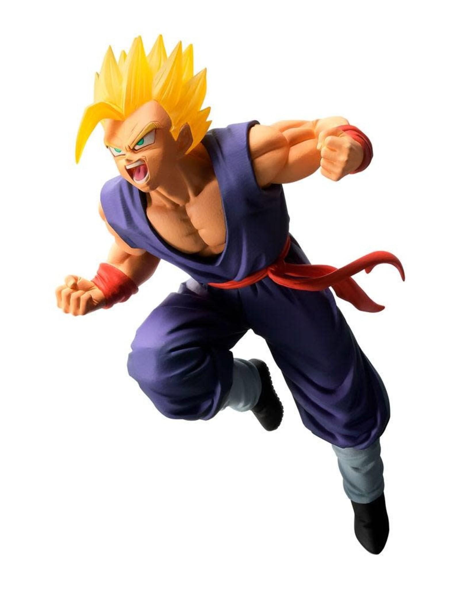Dragon Ball - Super Saiyan Son Gohan '94 - Ichibansho PVC Statue