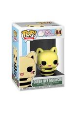 Tasty Peach - Queen Bee Meowchi - Funko Pop! 84