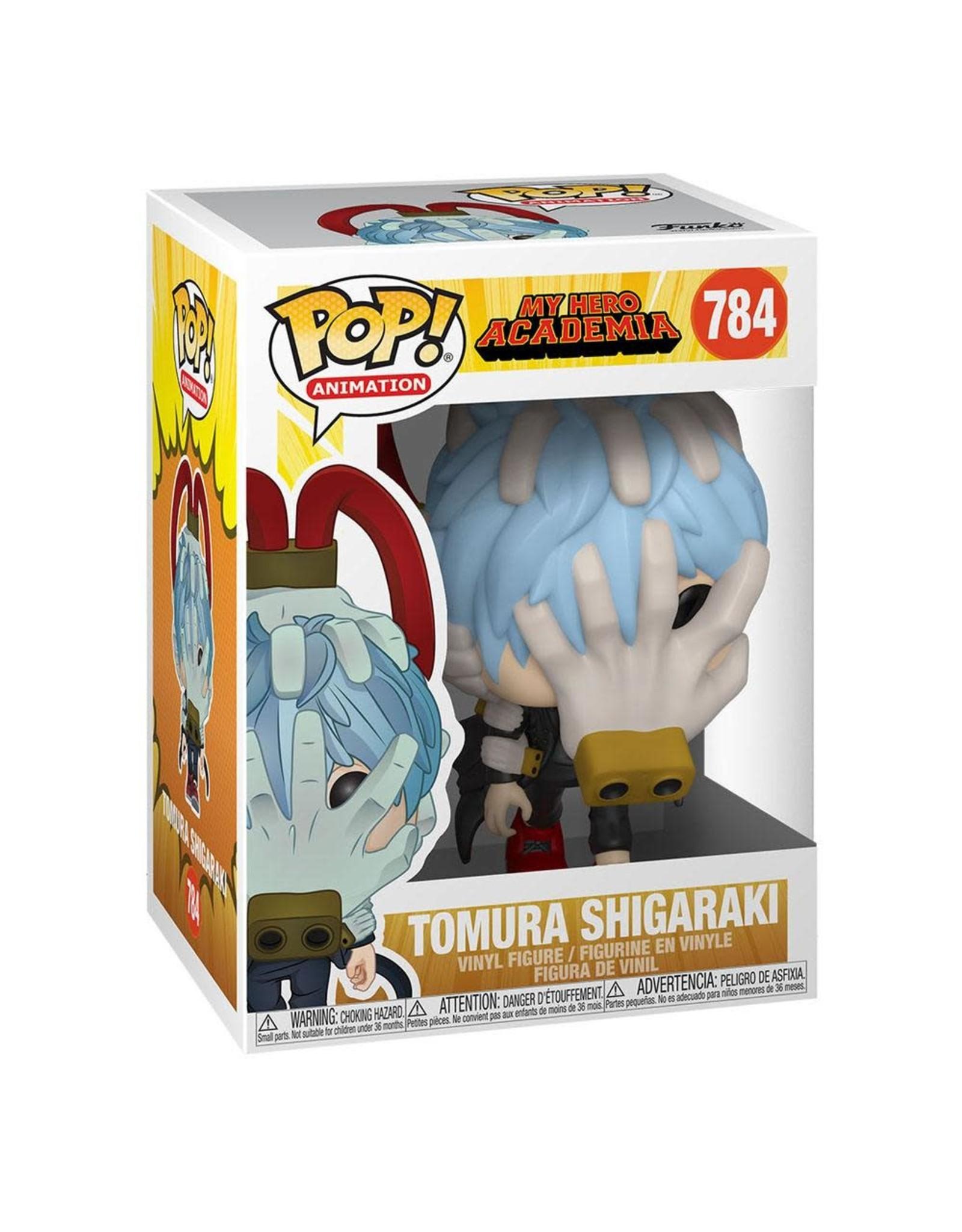 My Hero Academia - Tomura Shigaraki - Funko Pop! Animation 784