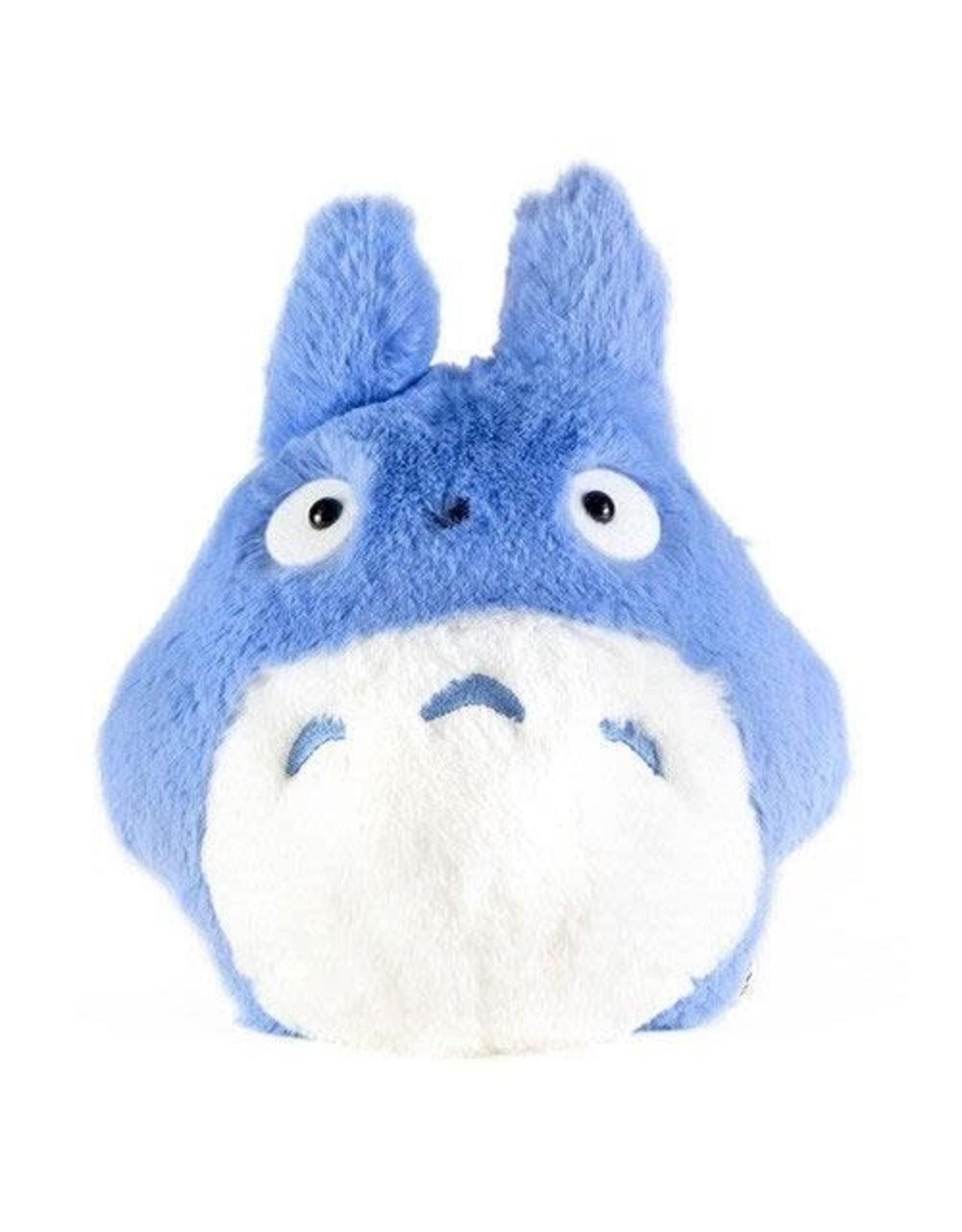 Studio Ghibli Plush - My Neighbor Totoro - Blue Totoro Nakayoshi Plush Figure - 18 cm