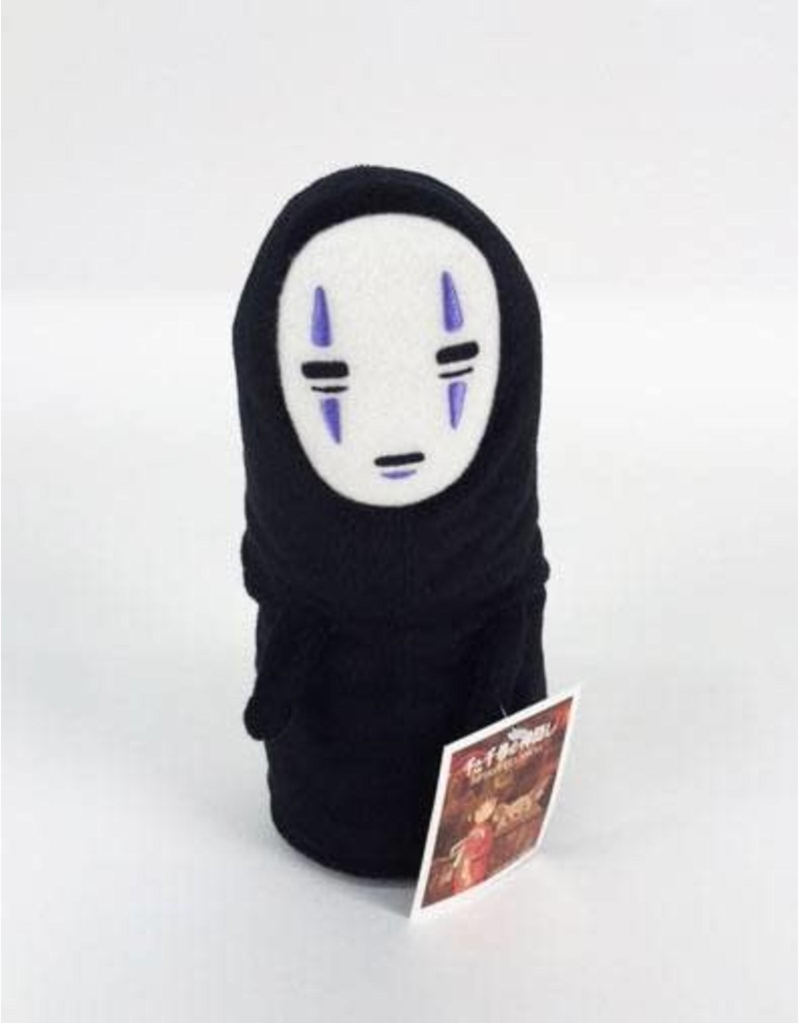 Kaonashi (No Face) - Studio Ghibli Plush Figure 18 cm