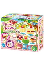 DIY Candy - Popin' Cookin' Sweets Party