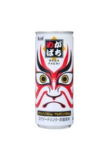 Mega Pachi Kabuki Energy Drink - 250 ml