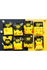 Puré Gummy - Lemon Flavor - Pikachu Limited Edition