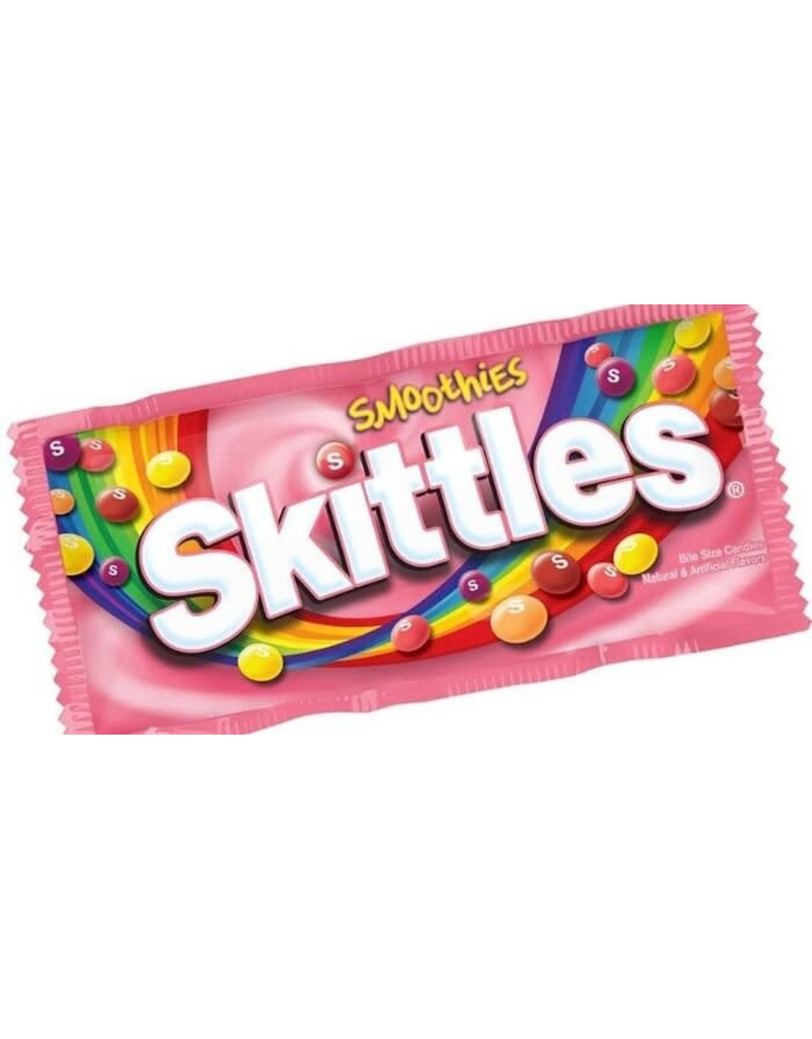 Skittles Smoothies - 49g