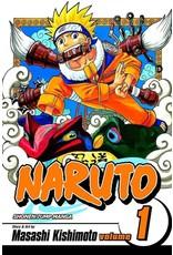 Naruto 1 (English)