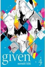 Given 04 (Engelstalig)