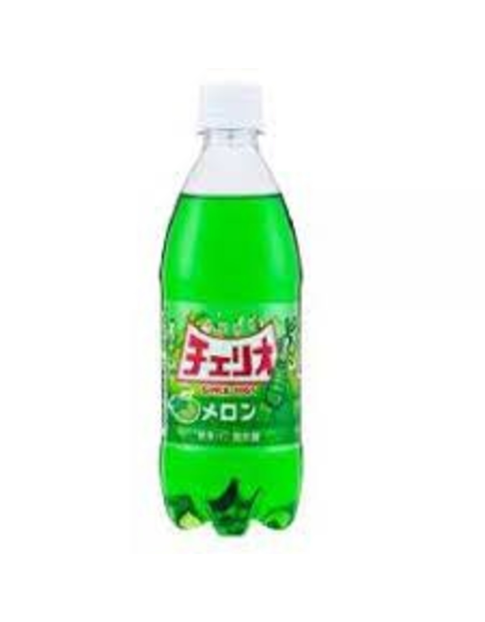 Cheerio Melon Soda - 500ml