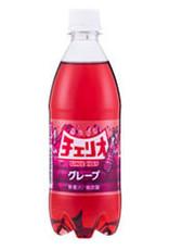 Cheerio Grape Soda - 500ml - BBD: 3/05/2021