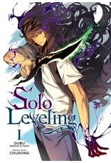 Solo Leveling 01 (Engelstalig)