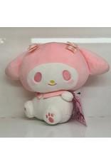 Sanrio Pastel Plush - My Melody - 15 cm