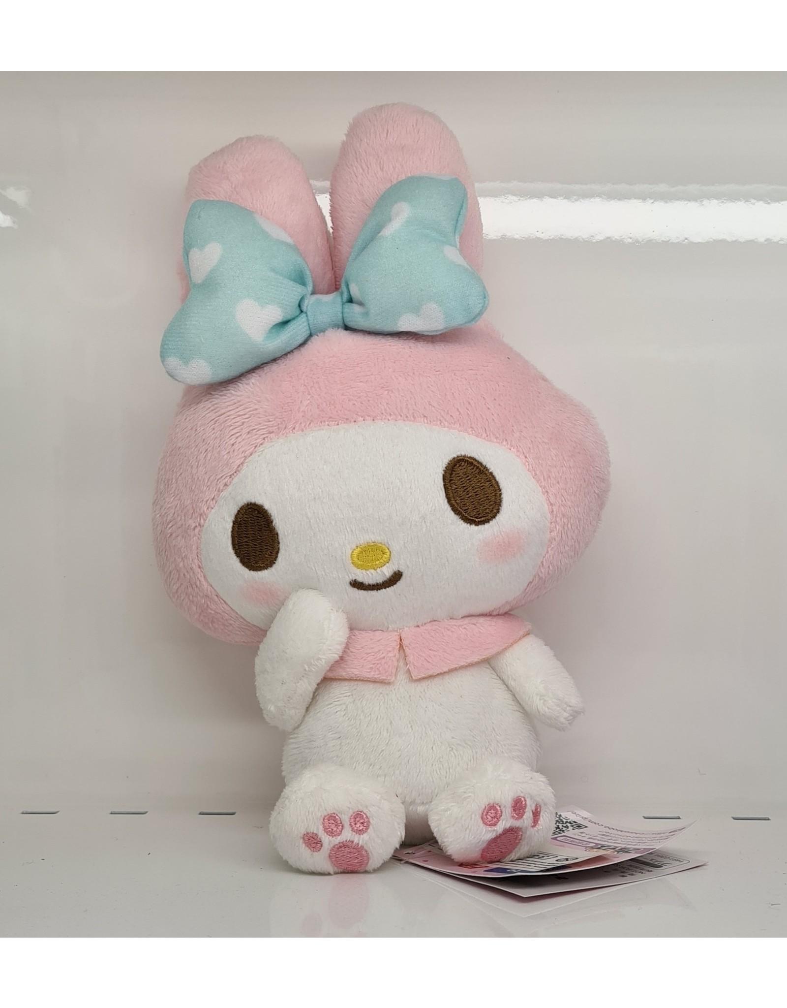 My Melody (Pink) - Mimimusubi Plush - 20 cm