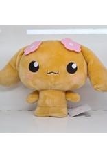 Sanrio Cinnamoroll Moi Pon Plush - Mocha - 16 cm
