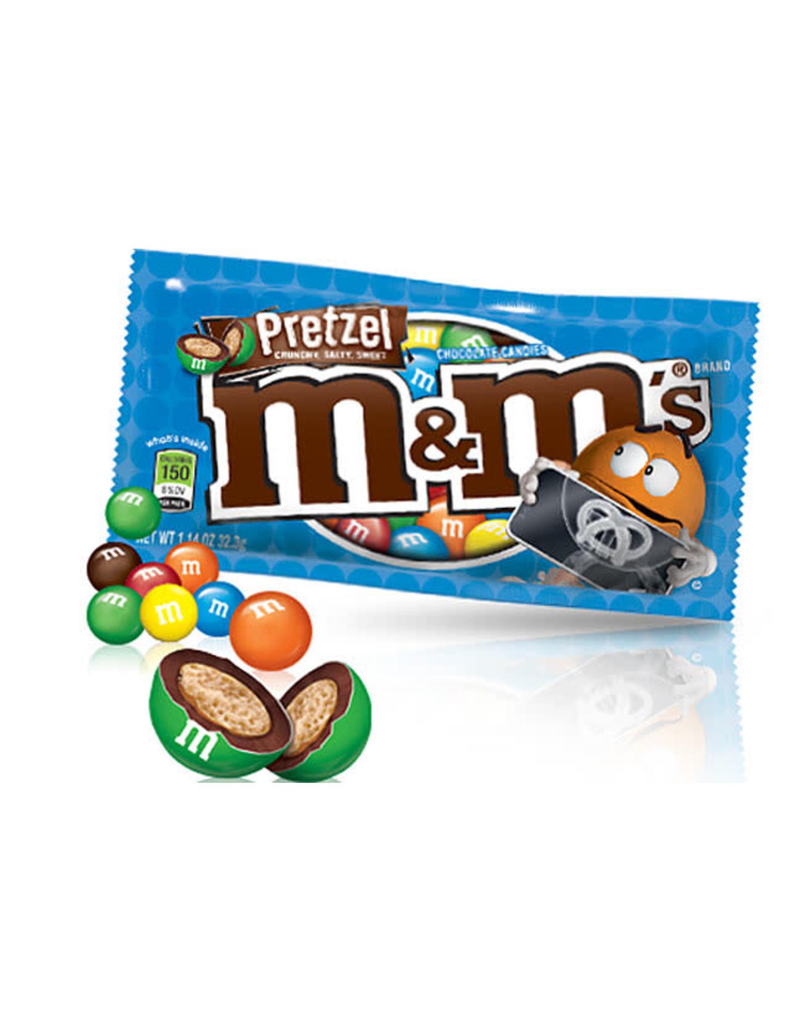 M&M's Pretzel - 32g