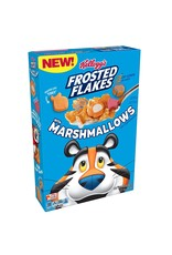 Frosted Flakes with Marshmallows - 340g