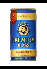 Boss Coffee - Premium Boss