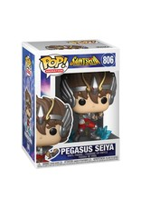 Saint Seiya - Pegasus Seiya - Funko Pop! Animation 806
