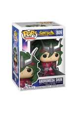 Saint Seiya - Andromeda Shun - Funko Pop! Animation 809