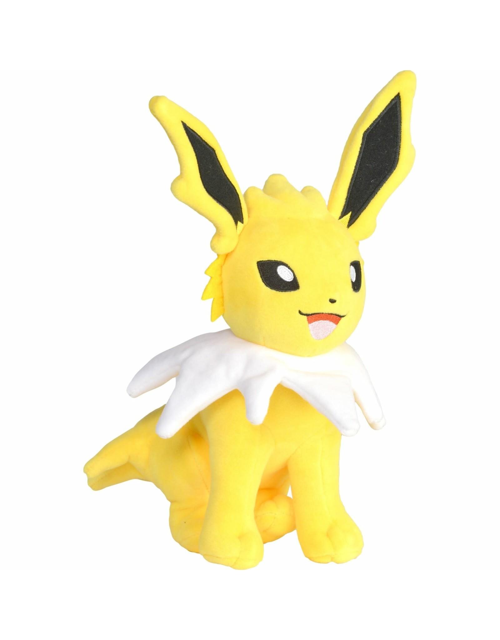 Jolteon - Pokemon Plush - 20cm