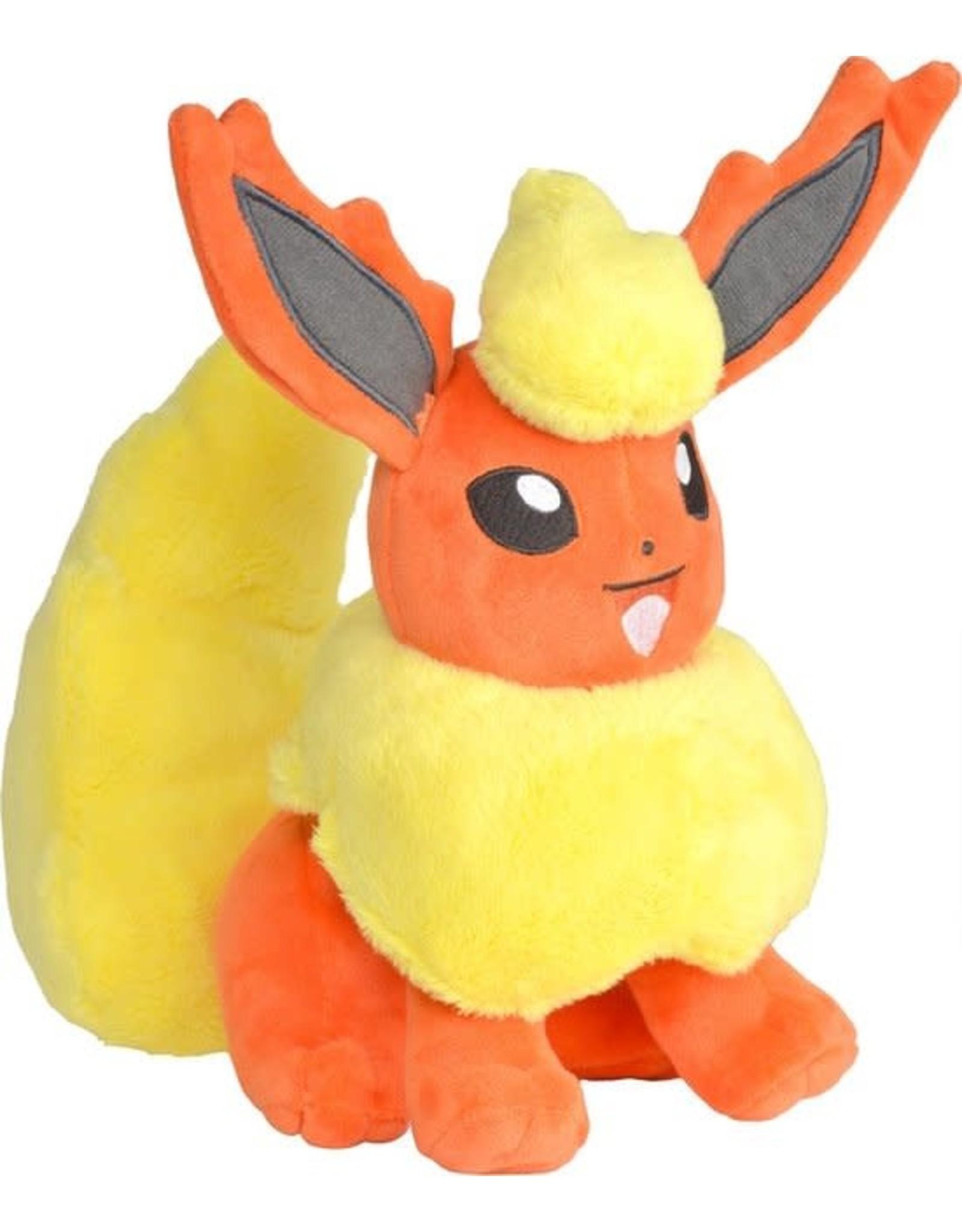 Flareon - Pokémon Plush - 20cm