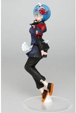 Re: Zero - Rem - Taito Uniform Version - PVC Statue - 23 cm