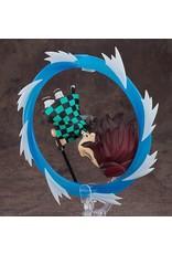 Demon Slayer: Kimetsu no Yaiba - Tanjiro Kamado - Nendoroid 1193