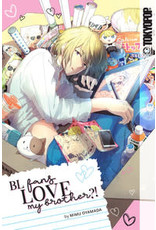 BL Fans LOVE My Brother?! (English)
