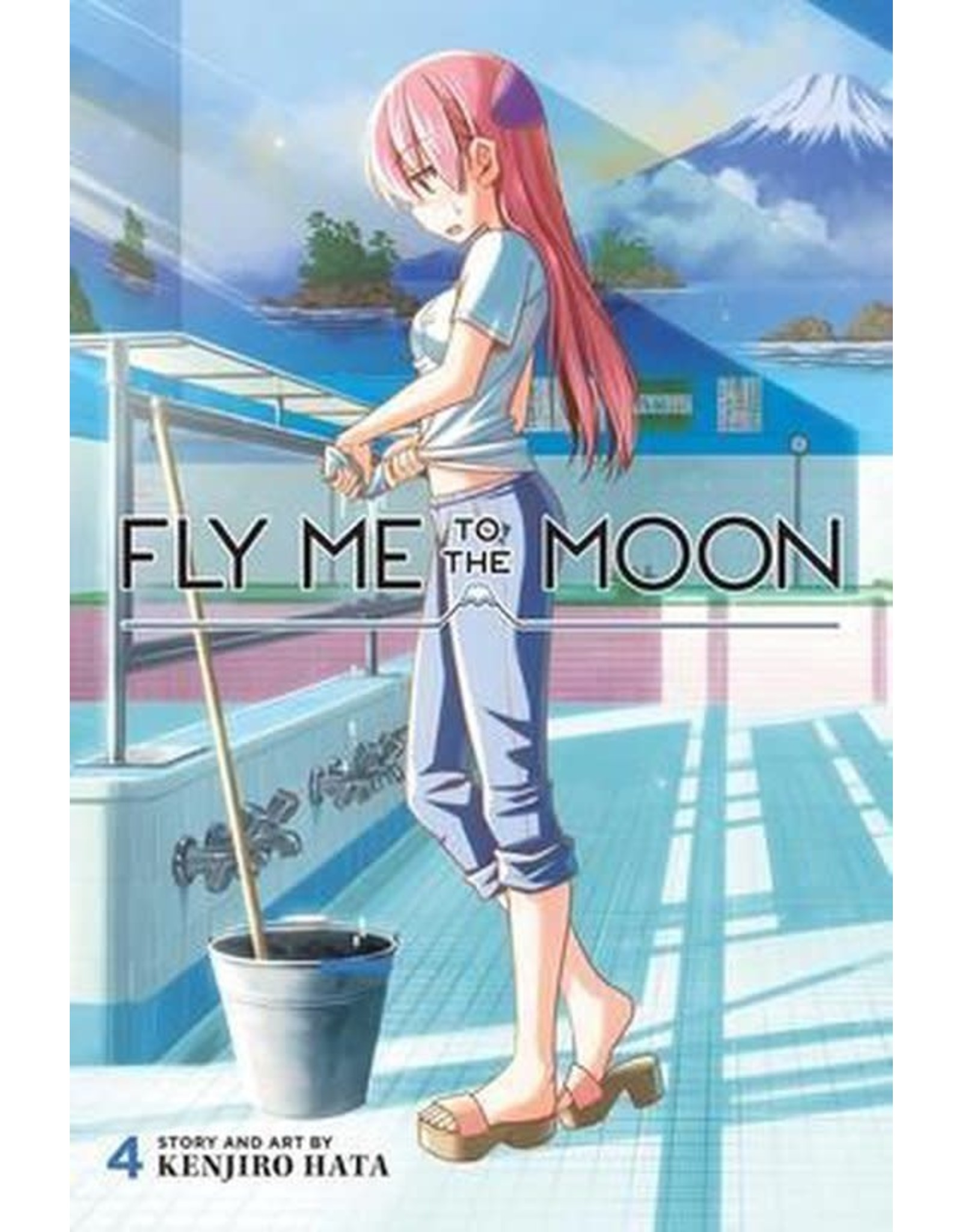 Fly Me To The Moon 4 (Engelstalig)