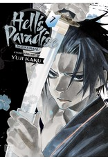 Hell's Paradise: Jigokuraku 7 (Engelstalig)