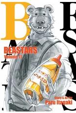 Beastars 11 (Engelstalig)