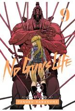 No Guns Life 9 (Engelstalig)