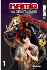 Kamo: Pact With The Spirit World 1 (Engels)