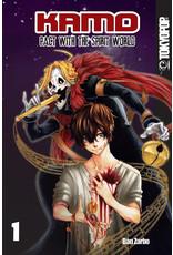 Kamo: Pact With The Spirit World 1 (English)