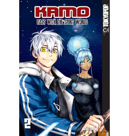 Kamo: Pact With The Spirit World 2 (English)