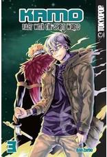 Kamo: Pact With The Spirit World 3 (English)